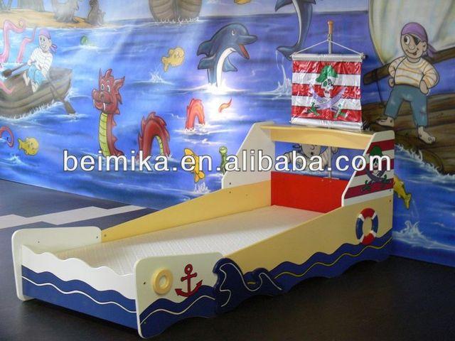 Camera Da Letto Nave Pirata : Un sogno di casa una camera blu