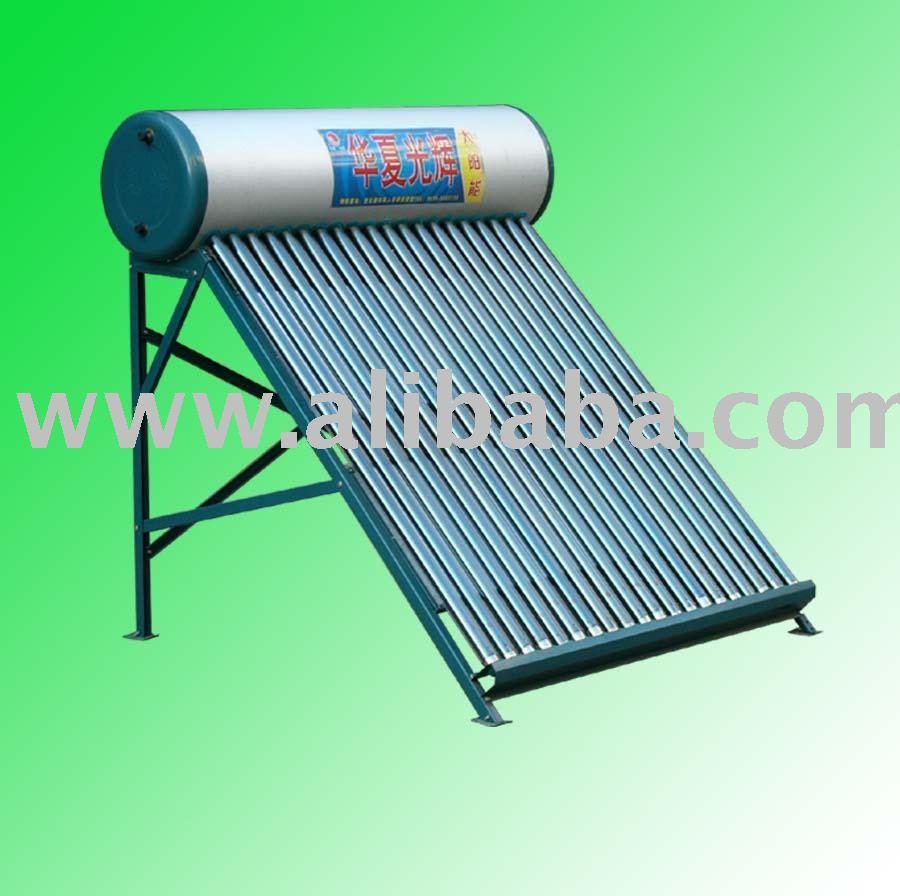 Termos para agua solar luces solares productos de for Termo solar precio