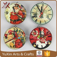 Ceramic Clock,new product wholesale 2017,wall decoration