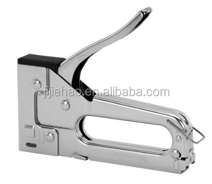 heavy duty tacker staple gun/staple gun tacker