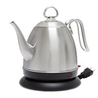 Home Appliance Stainless Steel Water Electric Kettle 1.2L 1.5L