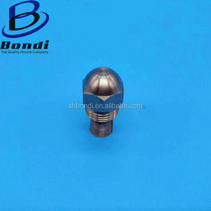 Stainless Steel 304 Full Cone Oil Burner Nozzle High Pessure Spray nozzle