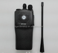 Best price VHF 136-148/150-174mhz 5W UHF 400-438/440-470/465-495Mhz radio for Motorola EP450 handy talkie