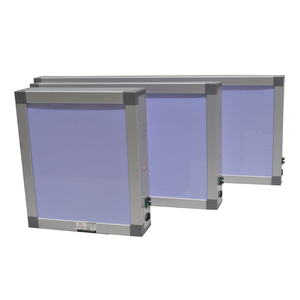 High Quality LED x-ray developing medical film light box