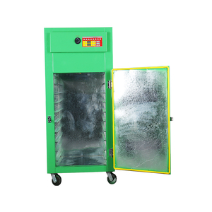 Vegetable maize mushroom coconut copra dryer machine