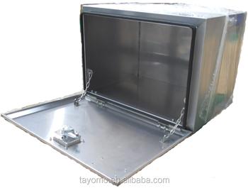 Under Bed Tool Box >> Stainless Steel Underbody Ute Truck Tool Box Stainless Steel Underbed Tool Boxes Stainless Steel Tool Box Buy Stainless Steel Underbody Tool