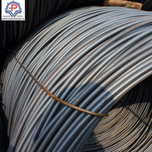 Low carbon steel wire rod 6 mét <span class=keywords><strong>dây</strong></span> rod coil