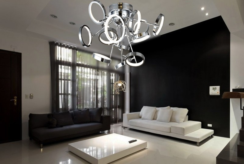 Zhongshan usine d\'éclairage maison moderne et l\'éclairage hôtel ...