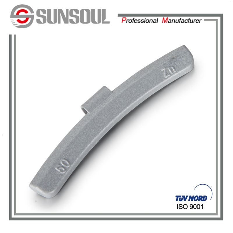 For Car Wheel Clip On Tire Wheel Weight