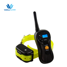 2017 Waterproof Automatically Dog Training Collars Rechargeable