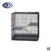 "3 Level Indoor 24*16*24"" cat cage ferret cage chinchilla cage"