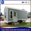 luxury container homes 20ft mobile trailer prefab caravan log cabin