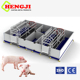 2018 hot products pig farming equipment/ farrowing crate design/farrowing cages for sale