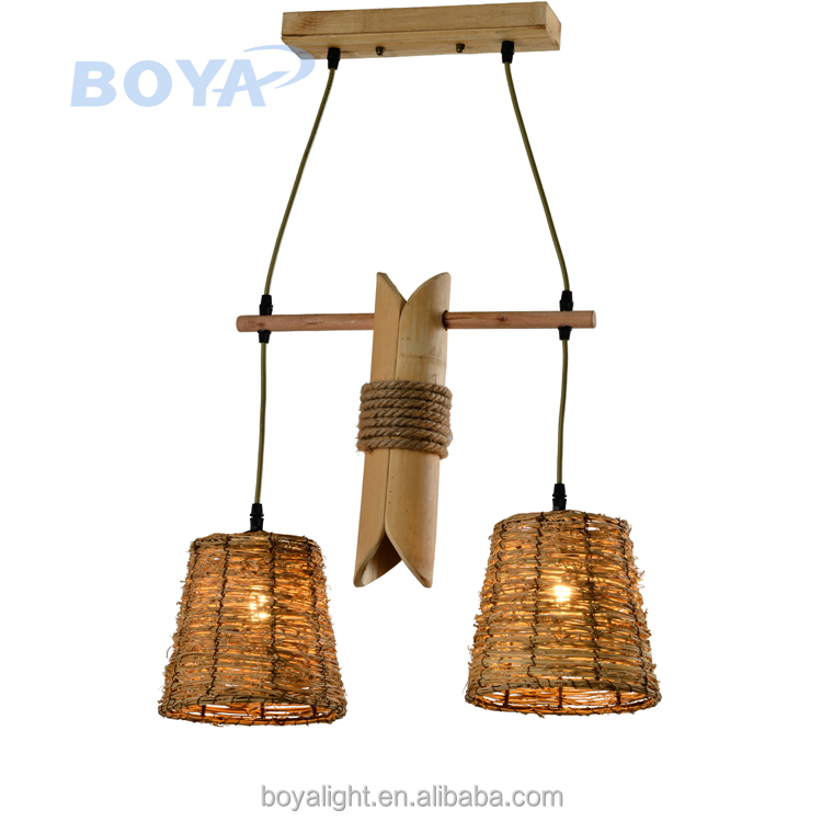 Bamboo Pendant Light, Bamboo Pendant Light Suppliers And Manufacturers At  Alibaba.com