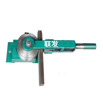 CA-016 Manual pipe and tube bending mould,small pipe bending machine,light manual bending machine