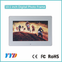 10 inch digital photo frame with acrylic pannel