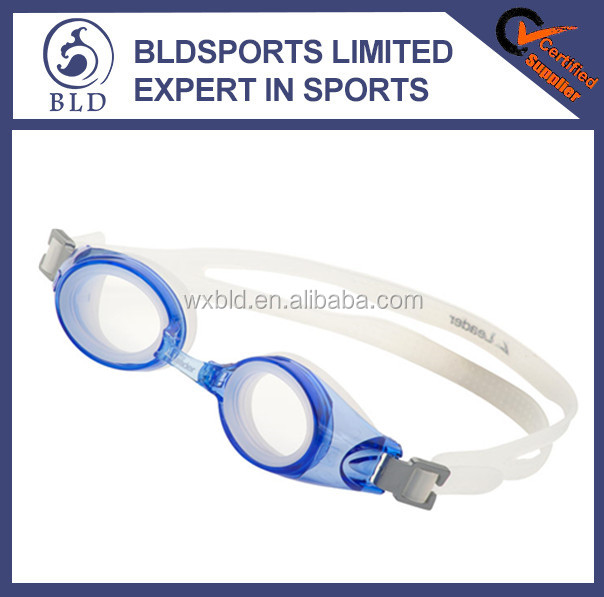 wholesale price and high quality waterproof swimming goggle