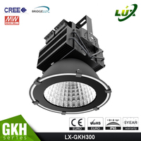 Brand new 240w led high bay light led high bay light 200w with high quality