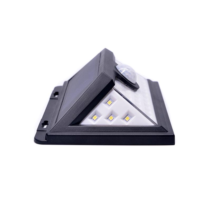 Wireless Outdoor Waterproof 36 SMD LED Motion Sensor Solar Light