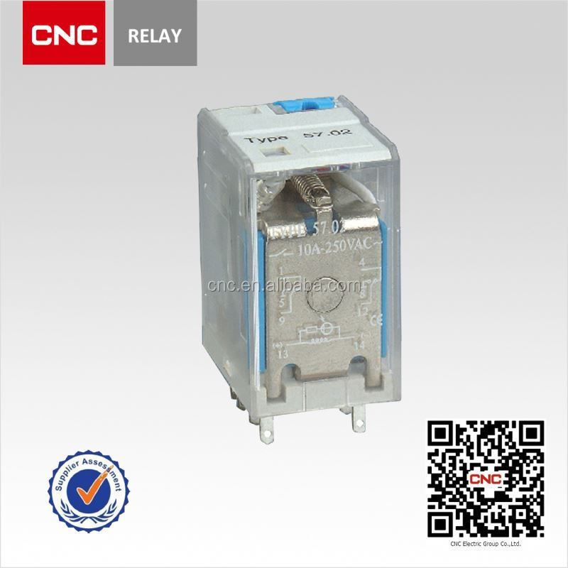 National High-tech Enterprise ,China Famous Export Product CNC 55.02 12v mini eletromagnetic relay