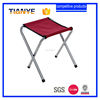 cheap metal folding portable small camping stool wholesale