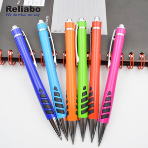 Reliabo Cheap Wholesale Press Ballpoint Pens Imported From China