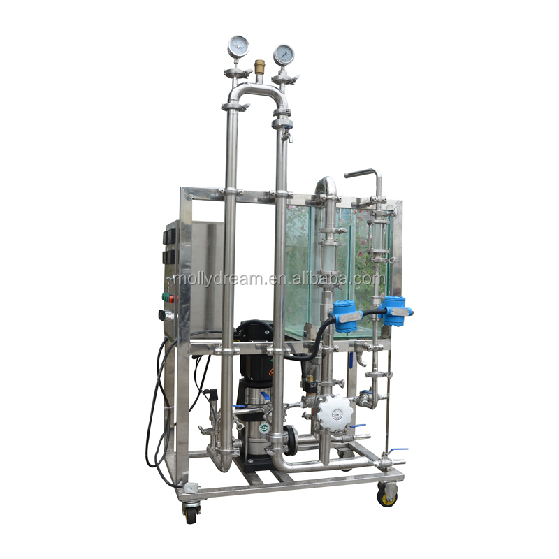 membrane separation system