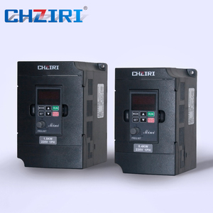 Electronic frequency converter motor ac drive 60hz to 50hz