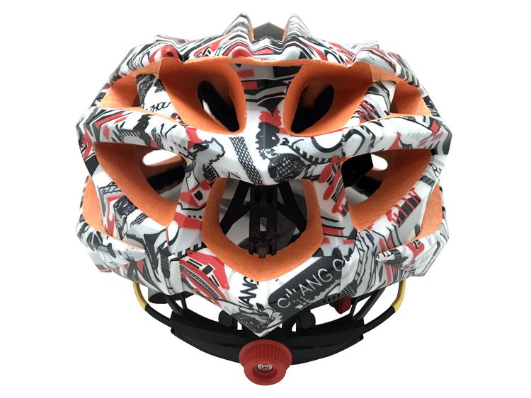 Road Bike Helmet 11