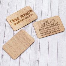 Bamboo wood business cards bamboo wood business cards suppliers and bamboo wood business cards bamboo wood business cards suppliers and manufacturers at alibaba colourmoves