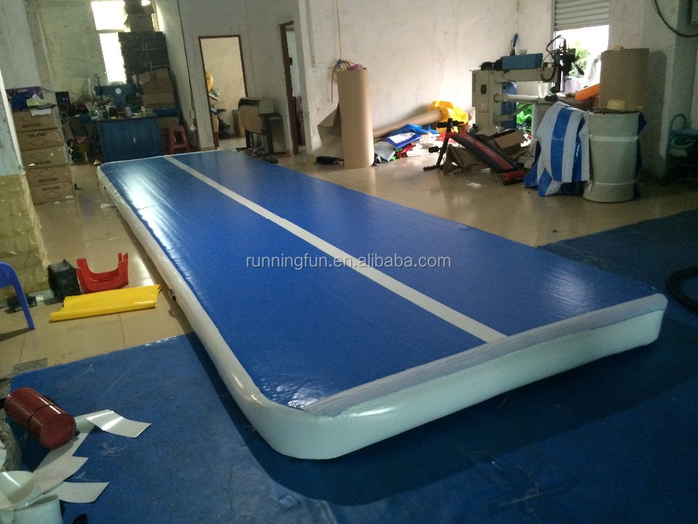 inflatable tumbling air track factory gymnastic gym mat buy gymnastic gym mat air track. Black Bedroom Furniture Sets. Home Design Ideas