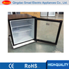 glass door mini refrigerator glass door counter top refrigerator