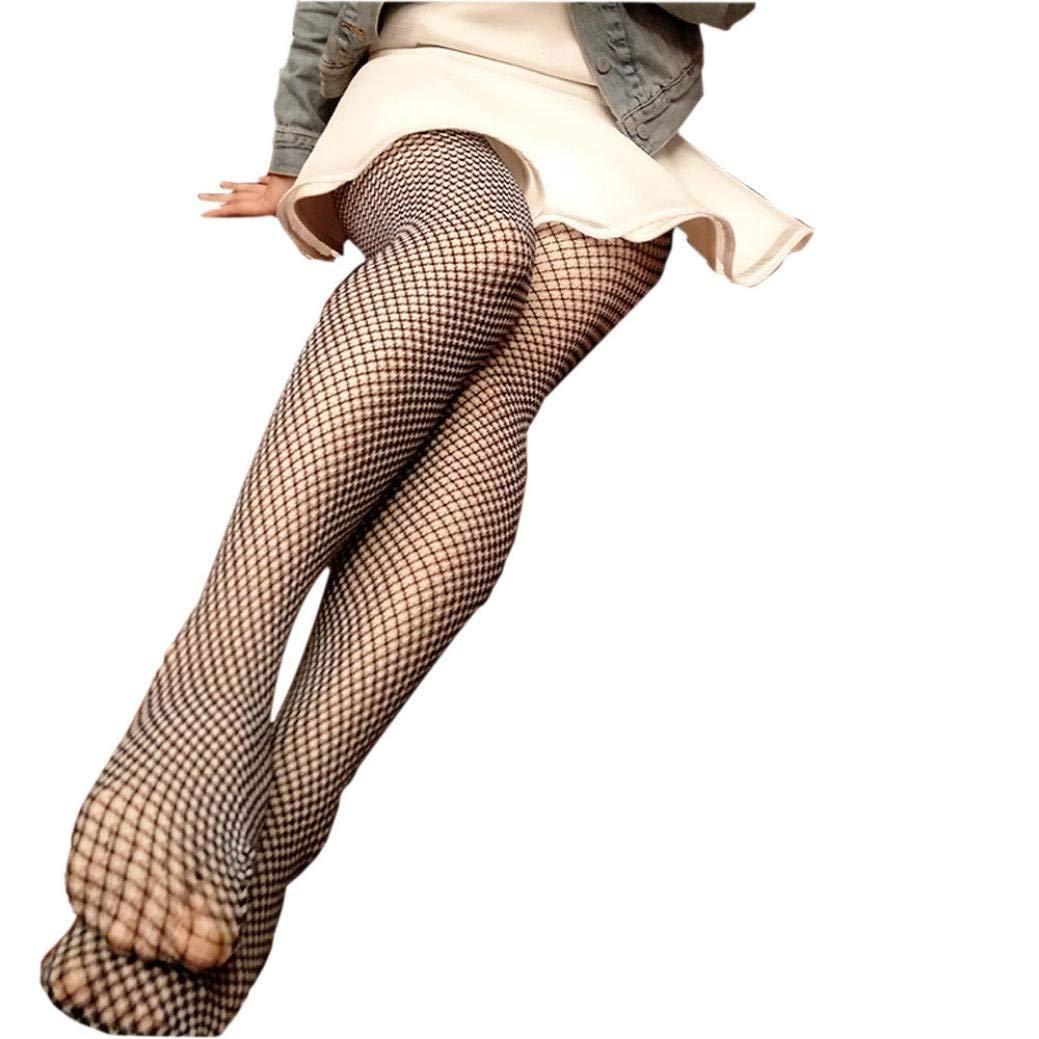 3270b3e57c2 Get Quotations · Inkach Women Fishnet Socks