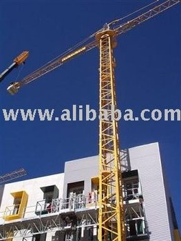 Potain Tower Crane 428 - Buy Potain 428 Crane Product on Alibaba com