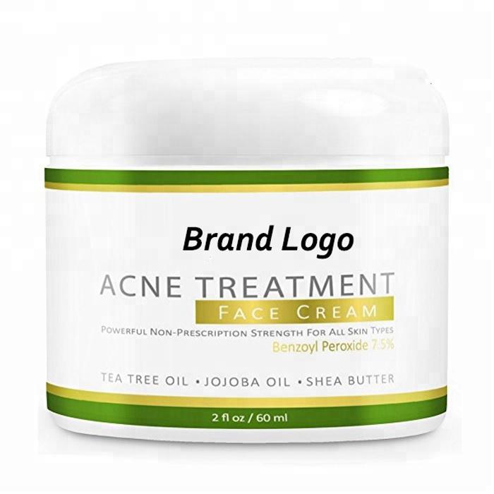 Oem Facial Acne Treatment Cream Topical Natural Anti Acne Medication Buy Acne Medicated Cream Natural Acne Treatment Cream Anti Acne Cream Oem Product On Alibaba Com