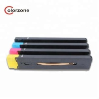 compatible xerox Color 550 560 570 toner cartridge, copier xerox 006R01521 006R01524 006R01523 006R01522 color toner