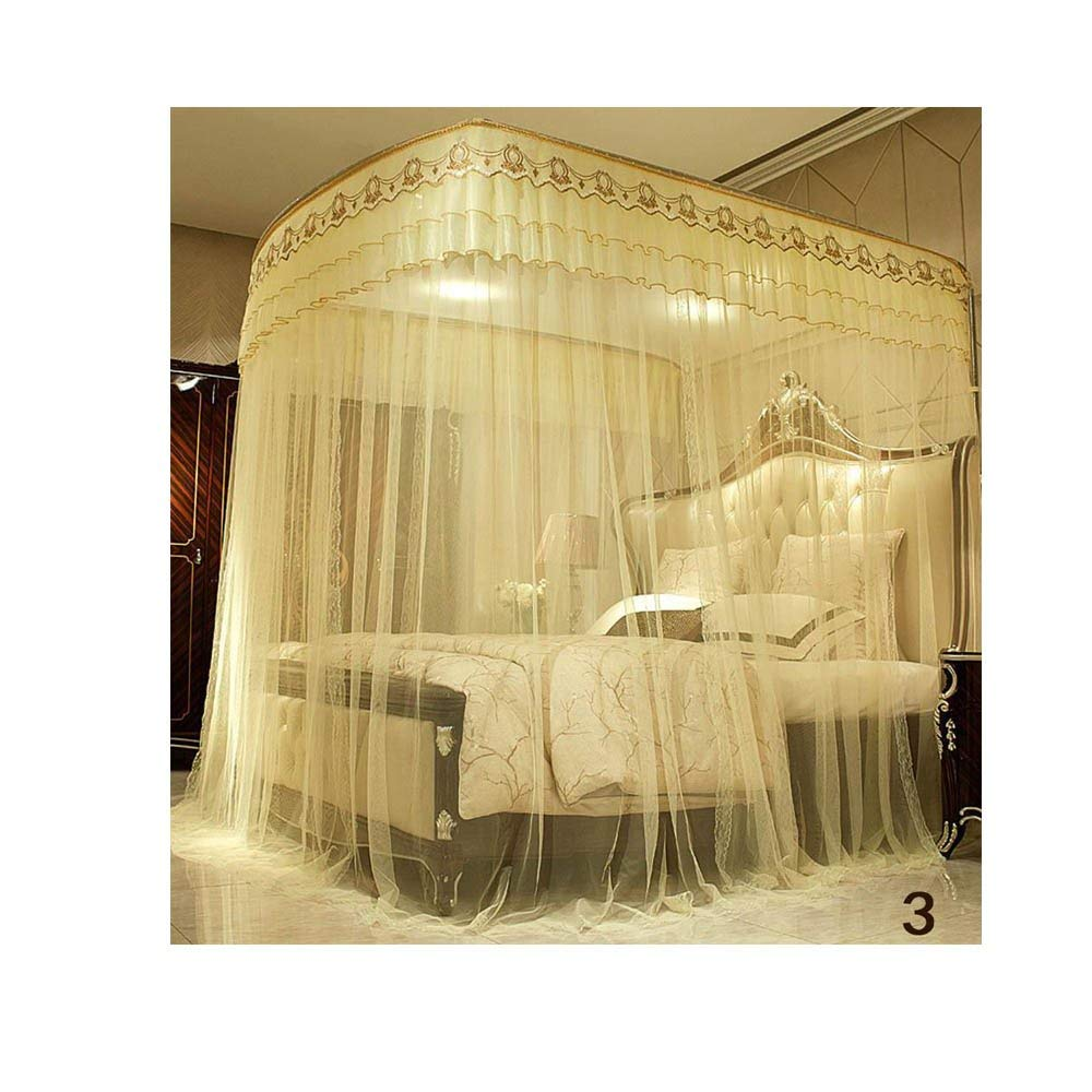 Cheap where to buy mosquito nets find where to buy mosquito nets get quotations binglinghua luxury foldable mosquito nets princess flower for bed students insect net mosquito netting curtains izmirmasajfo
