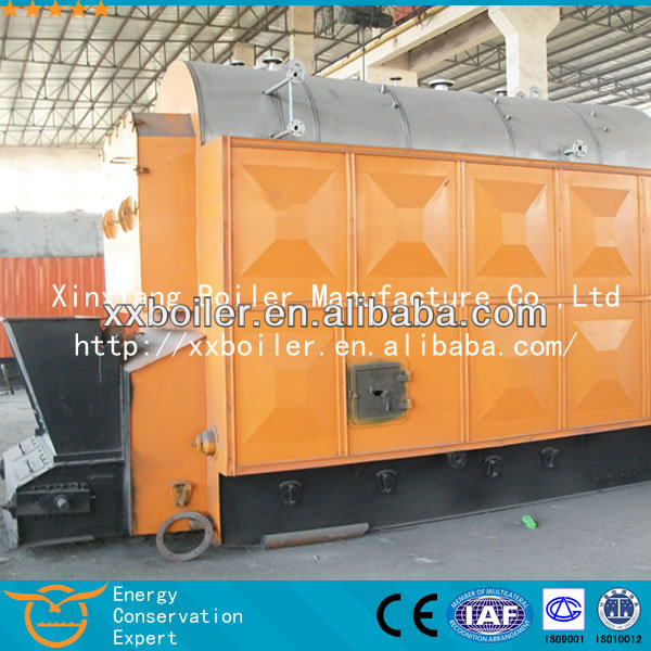 steam boiler efficiency Best-selling Wood Pellet 6 Ton Steam Output High Steam Boiler Efficiency