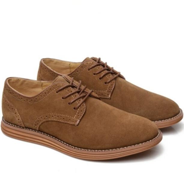 Amazon Men Work Low Cut Shoes