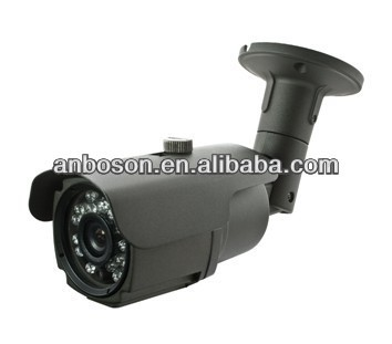 CCD/CMOS Optional IR security CCD 700TVL kamera