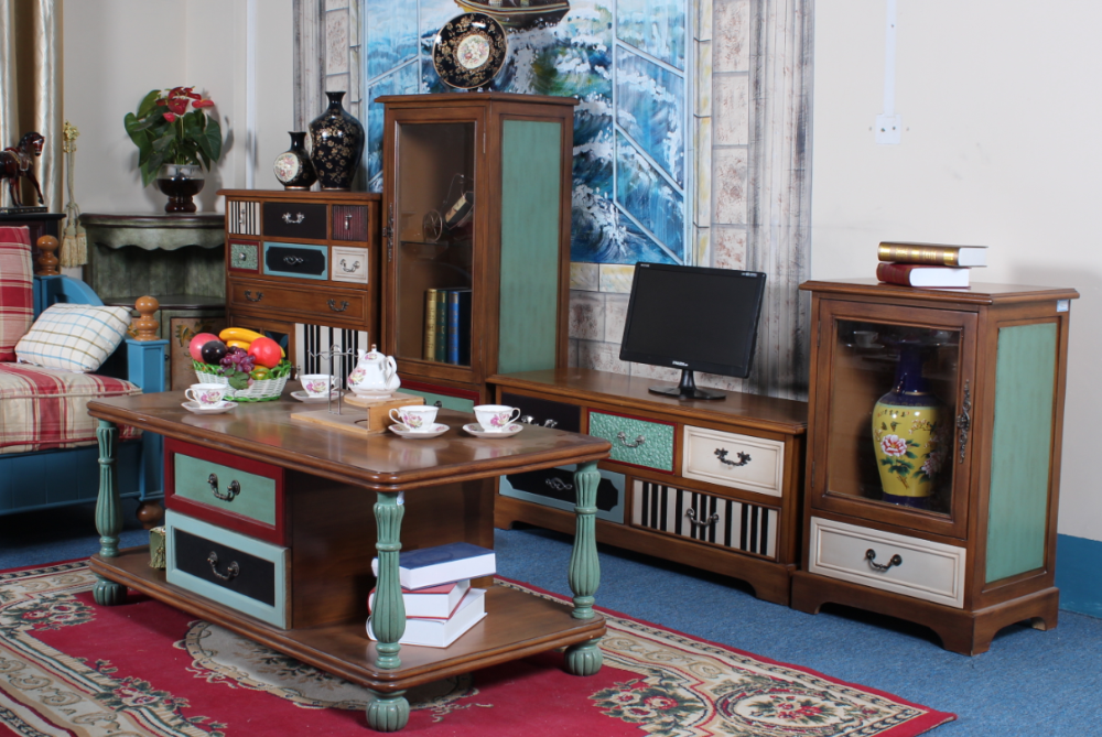 Reclaimed Wood Furniture Made In India - Arudis