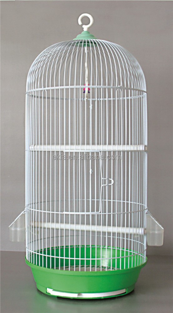 hot sales New tall Bird Cage Classic Round bird cage