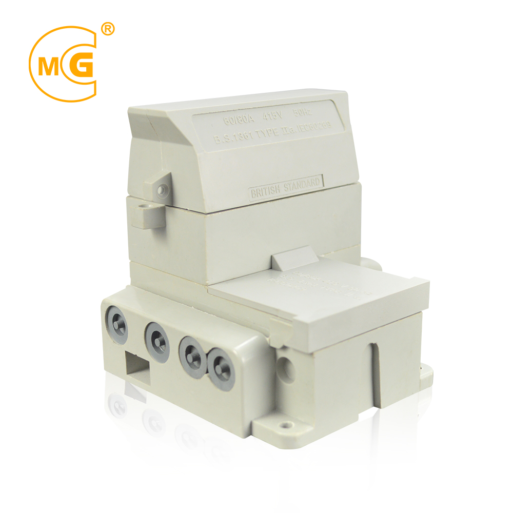 Wholesale N Fuse Online Buy Best From China Wholesalers Box Supplies Insulated 60 80 A 100a Electric Cut Out Cutout Strongfuse Strong
