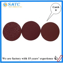 adhesive sand paper disc ,abrasive sanding disc