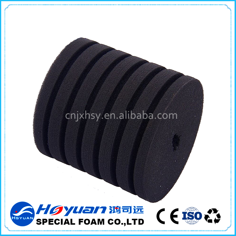 PPU pipes (from polyurethane foam) - what is it 23