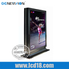 Hot products 46 inch lcd advertising video players