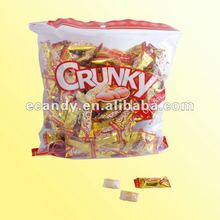 2012 new arriava chinese crisp candy,crispy candy