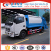 4000liters garbage can cleaning truck, 5000 garbage truck for sale
