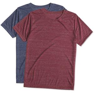 OEM Short Sleeve Tee Plain Tshirt Multicolor Bamboo Cotton Mens T shirts