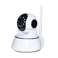 HD 720P email alarm 32G night vision 10m P2P motion detection best indoor wifi wireless ip camera BS-IP24